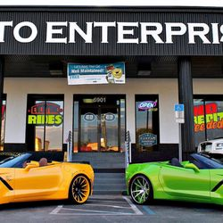Lovely Photo Of Auto Enterprise   New Port Richey, FL, United States