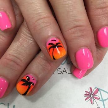 Pink Daisy Nail Salon 42 Photos 41 Reviews Nail Salons 1660
