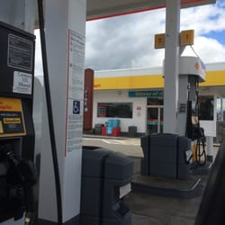 Shell - Gas Stations - 9085 SW Beaverton Hillsdale Hwy, Southwest
