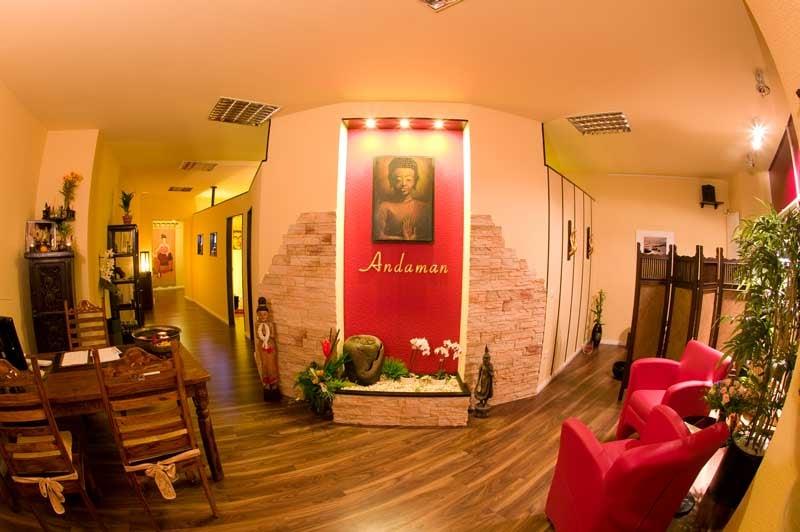 Thai massage duisburg