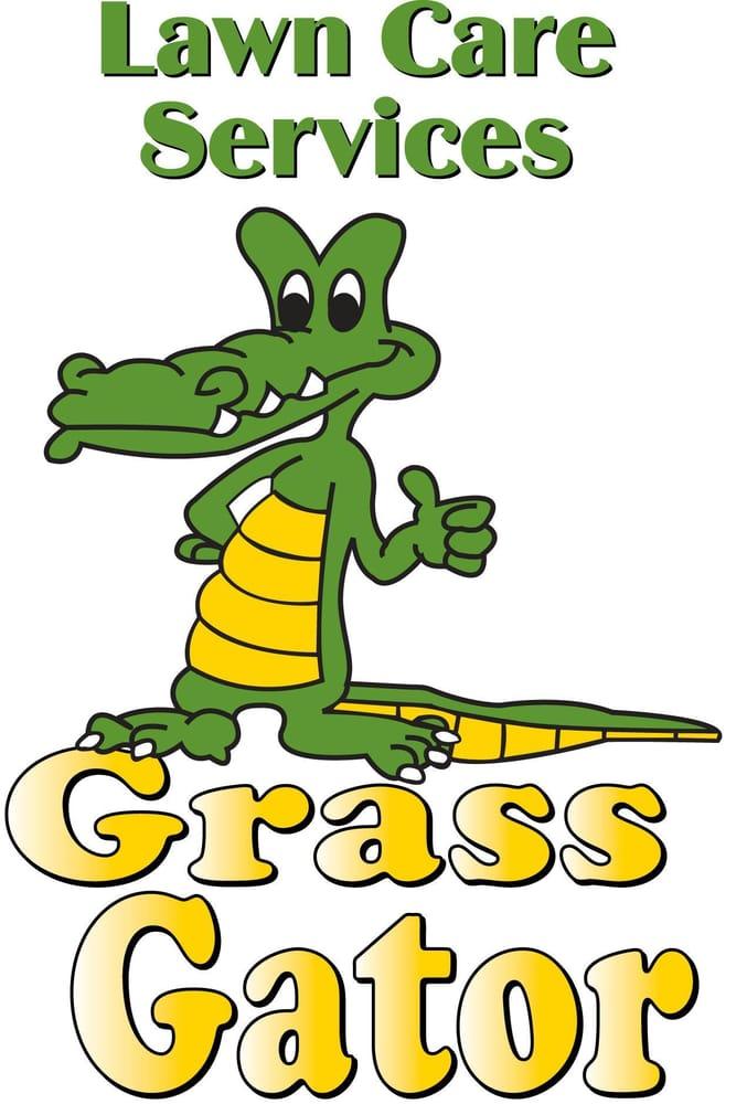 Grass gator lawn care company home garden gray la for Lawn treatment companies