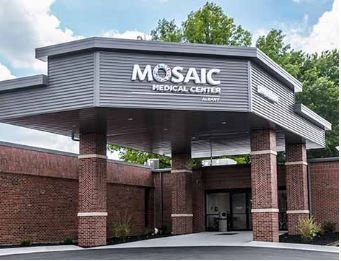 Mosaic Medical Center - Albany: 705 College St, Albany, MO