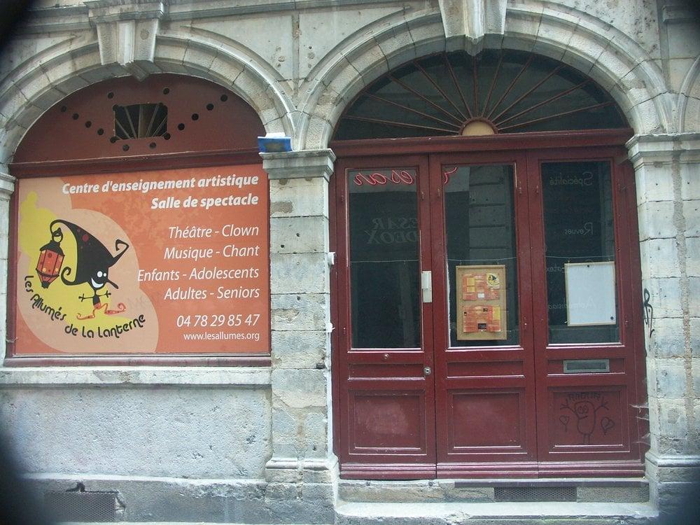 les allum 233 s de la lanterne schools 26 rue lanterne terreaux lyon phone