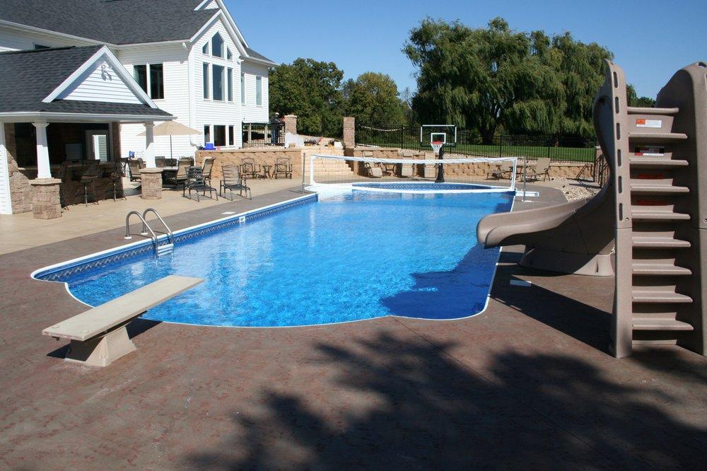 Pool & Spa Concepts: 4601 6th St SW, Cedar Rapids, IA