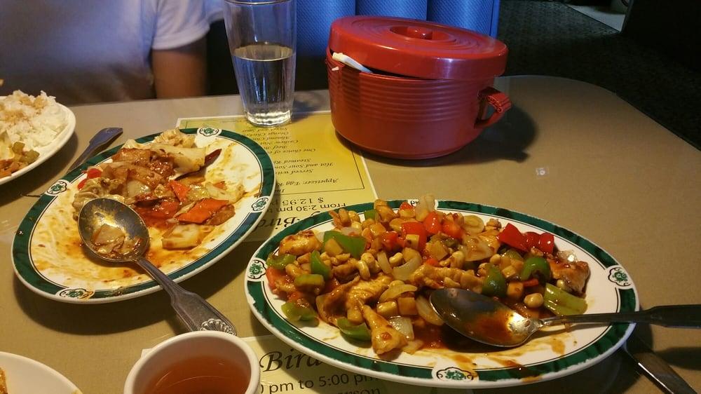 China Gourmet Restaurant