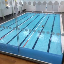 Harborne Pool Fitness Centre Swimming Pools Lordswood Road Birmingham West Midlands