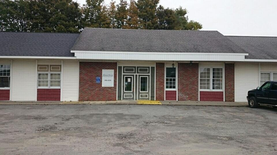 Fitness Forum Physical Therapy: 8112 State Route 12, Barneveld, NY
