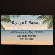 Massage Thousand Oaks San Antonio
