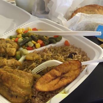 Sayum Jamaican Food 18 Photos 22 Reviews Caribbean 408 E