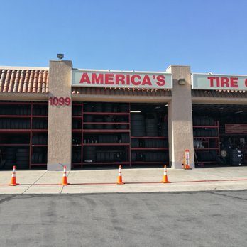 America's Tire - 35 Photos & 156 Reviews - Tyres - 1099 E Foothill Blvd, Upland, CA, United ...