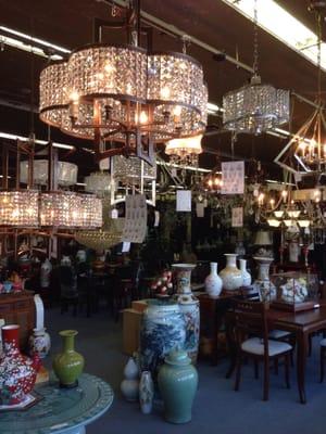 J J Lighting Oriental Home Furnishings Antiques 328 E State Rt 4 Paramus Nj Phone