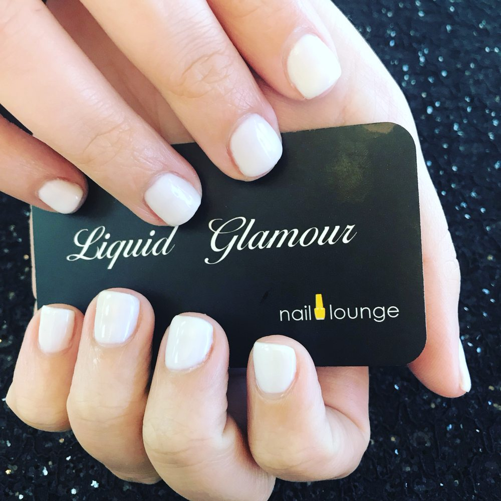 Liquid Glamour Nail Lounge: 2500 SW 107th Ave, Miami, FL