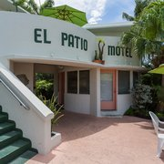 Double Photo De El Patio Motel   Key West, FL, États Unis. El ...