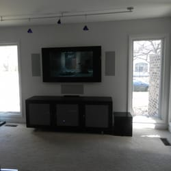 Home Cinema Solutions - Shades & Blinds - Brookfield, IL - Phone ...