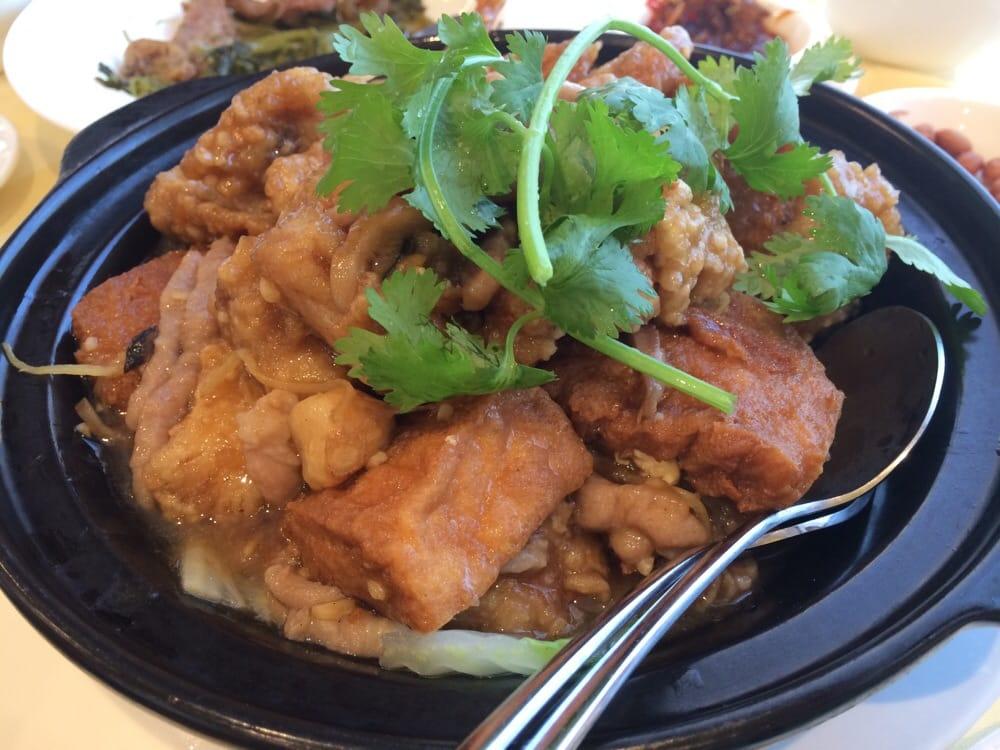 Lee Garden Seafood Restaurant Burnaby