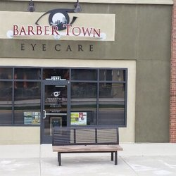 3941e546214 Barber Town Eye Care - Eyewear   Opticians - 3132 S Bown Way
