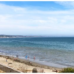 Photo Of New Brighton State Beach Capitola Ca United States 07