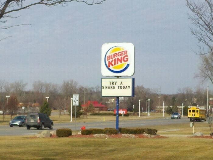 Burger king fast food 151 s zeeb rd ann arbor mi for Affitti della cabina di ann arbor michigan