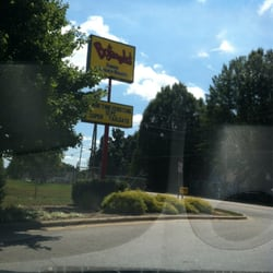 Fast Food In Henderson Nc