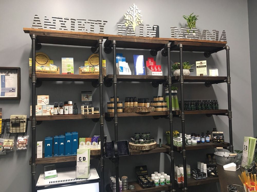 A Healthy Solution Wellness Boutique: 20469 Yorba Linda Blvd, Yorba Linda, CA
