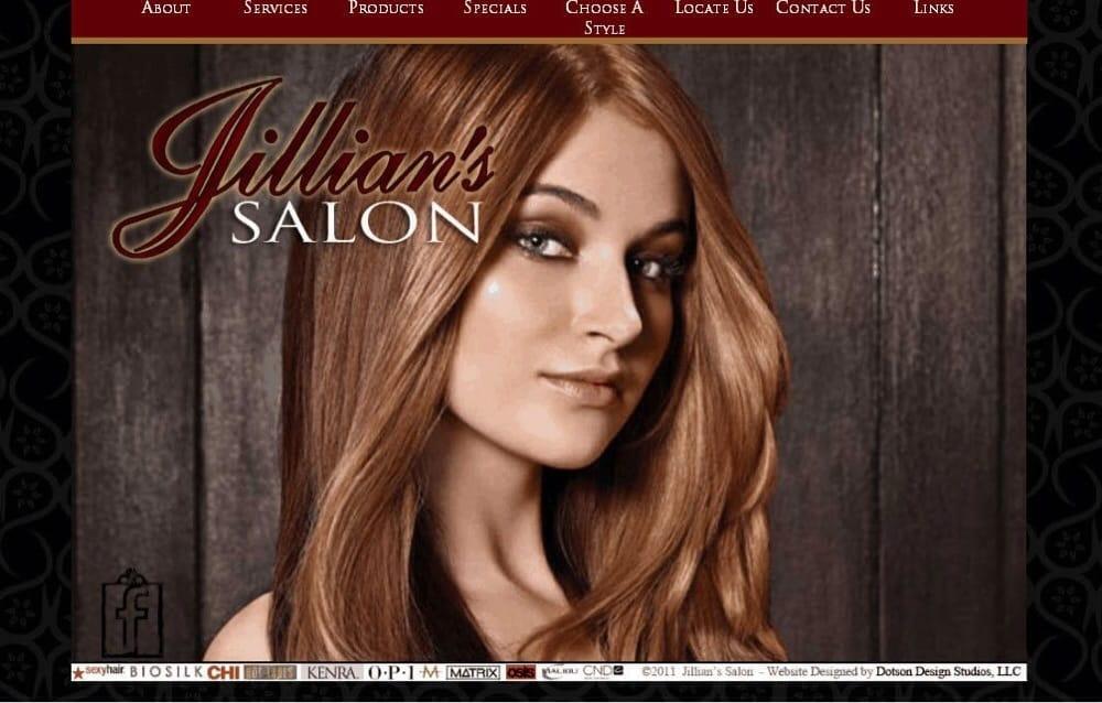 Jillian's Salon: 101 N Whitewoman St, Coshocton, OH