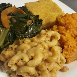 Photo Of Café Life Marietta Ga United States Organic Vegan Soul Food