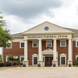 Sparkman Funeral Home & Cremation Services - 10 Photos