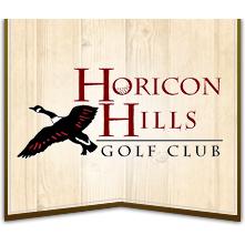 Horicon  Hills Golf Club: 3000 Main St, Horicon, WI