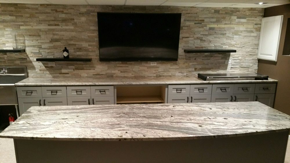 Photo Of Universal Granite Marble Chicago Il United States What A