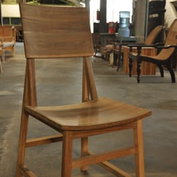 Photo Of Tirto Furniture   Seattle, WA, United States. Cagak Chair