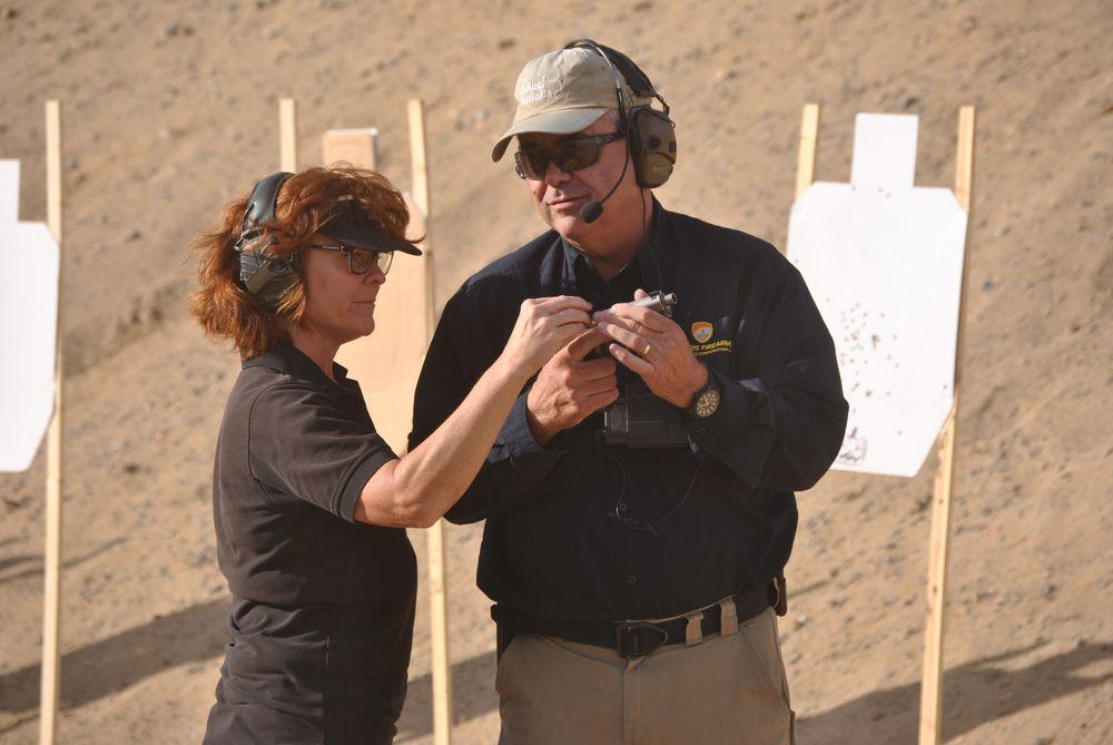 Powers Firearms Training Corporation: Bakersfield, CA