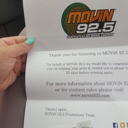 MOViN 92 5 FM - 18 Reviews - Radio Stations - 3650 131st Ave