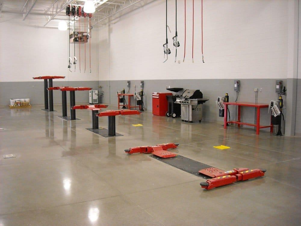 Choice Automotive Equipment: 117 S Main St, Eagleville, TN