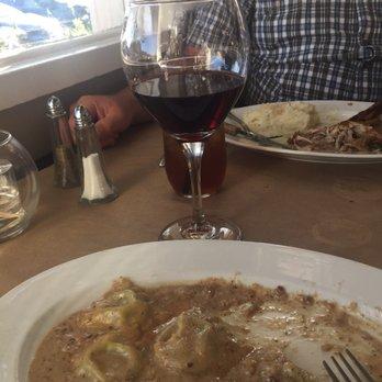 G G Italian Restaurant And Bar Aptos Ca