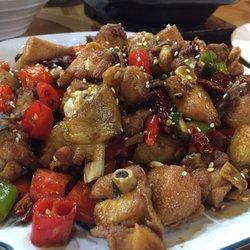 Amber chinese muslim restaurant 15 fotos halal 7 for Amber asian cuisine rathfarnham