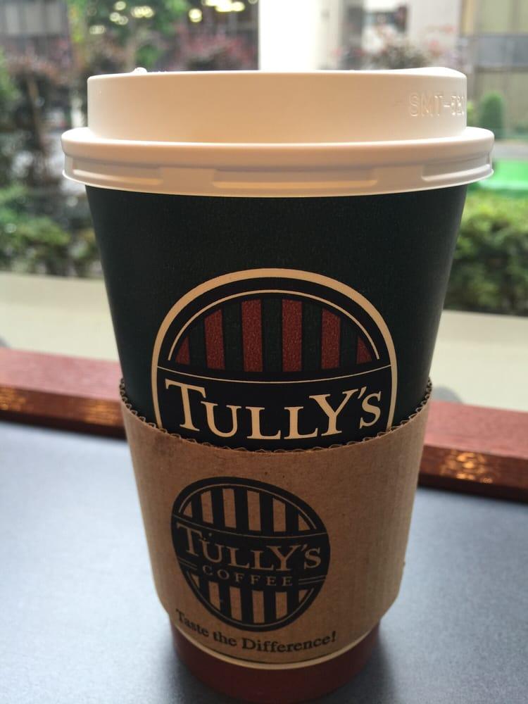 Tully's Takebashi