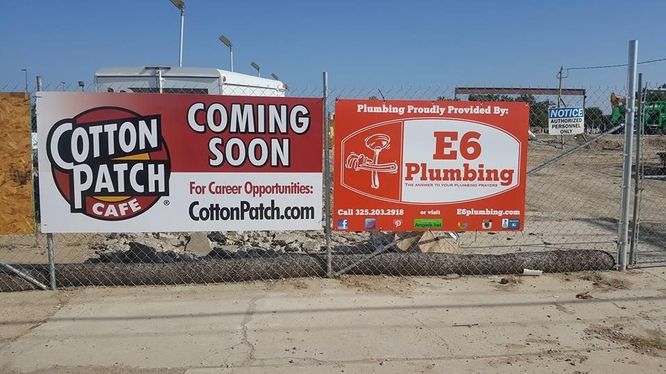 E6 Plumbing: 107 E Kyle St, Bangs, TX