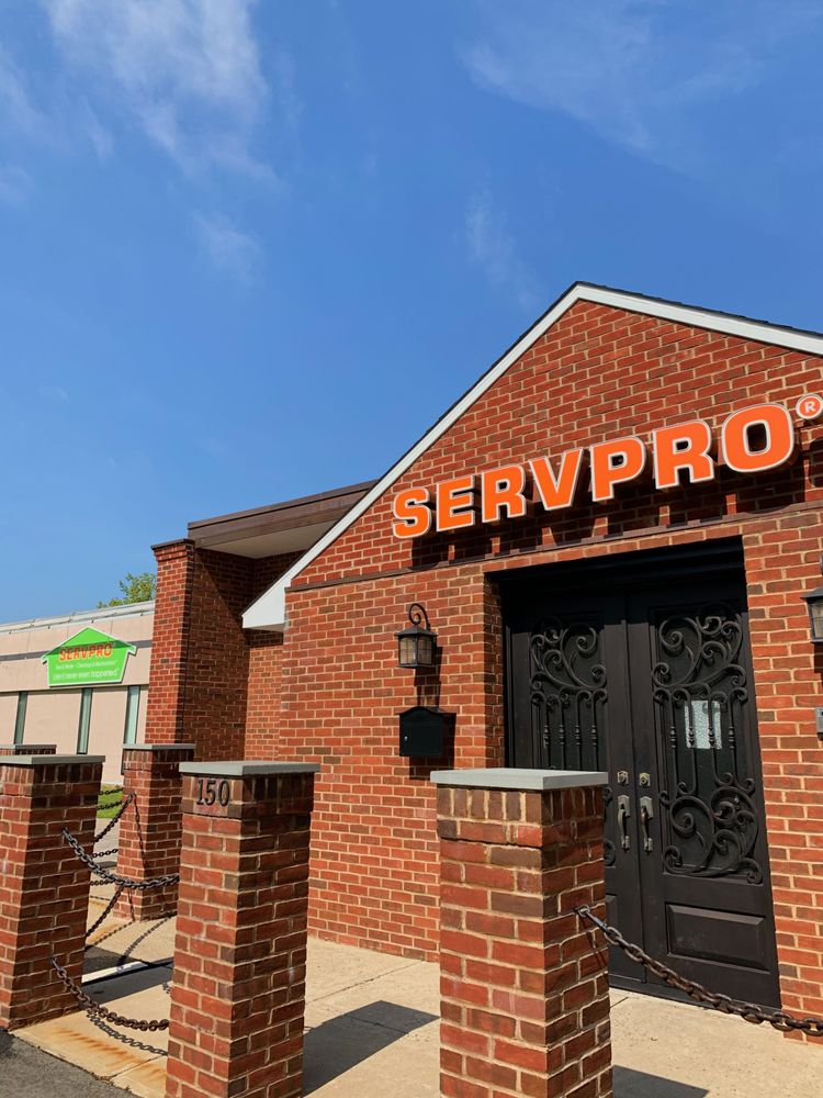 SERVPRO of Branford/Shoreline: 150 Bradley St, East Haven, CT
