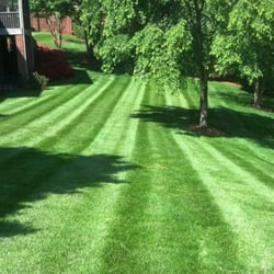 Photo Of Sharp Edge Lawn Care King Nc United States Fresh Cut