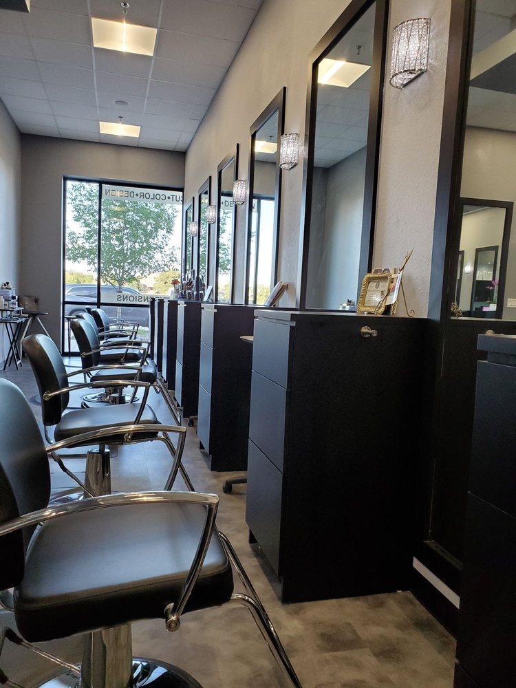 Uptown Salon Lantana: 3000 FM 407 E, Bartonville, TX