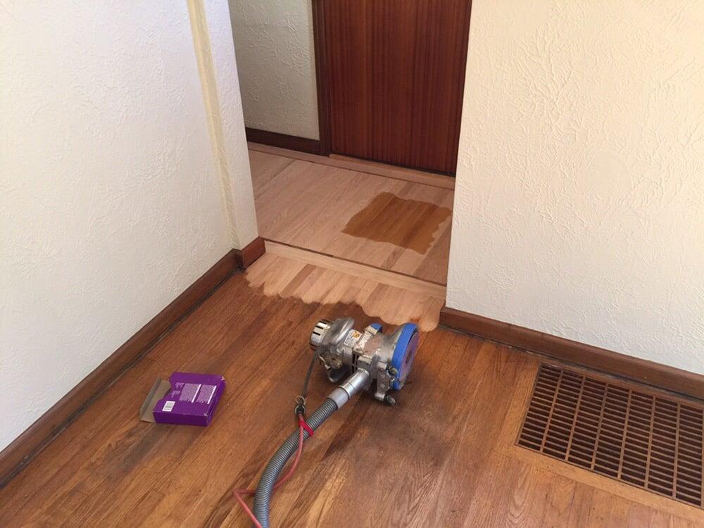 Hardwood floors unlimited 12 photos rev tement de sol for Hardwood floors unlimited