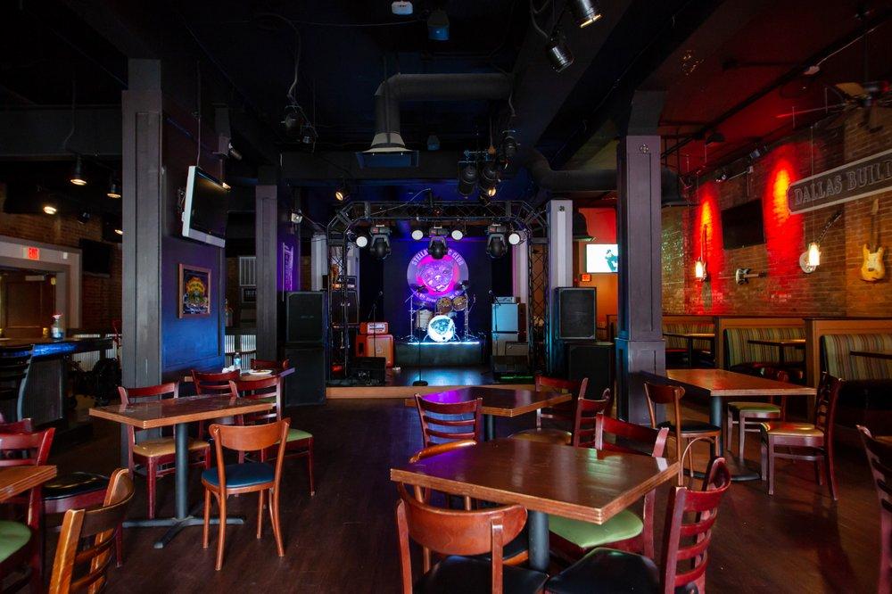 Stella's Music Club