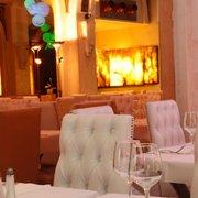 Le Montecristo - CLOSED - 56 Reviews - Lounges - 68 avenue des ...