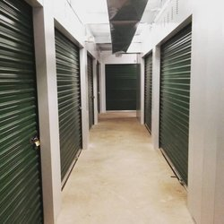 Photo of AMT Storage - Huntsville, TX, United States. Climate Control Units  Available