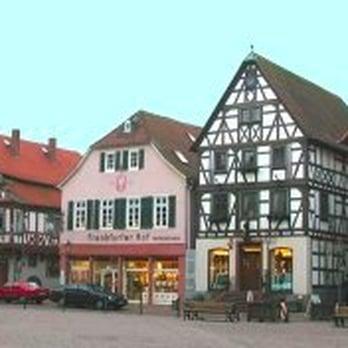 Seligenstadt Hotel Frankfurter Hof
