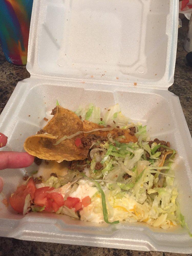 El Gran Patron Mexican Restaurant: 142 Lafayette Ave, Moundsville, WV