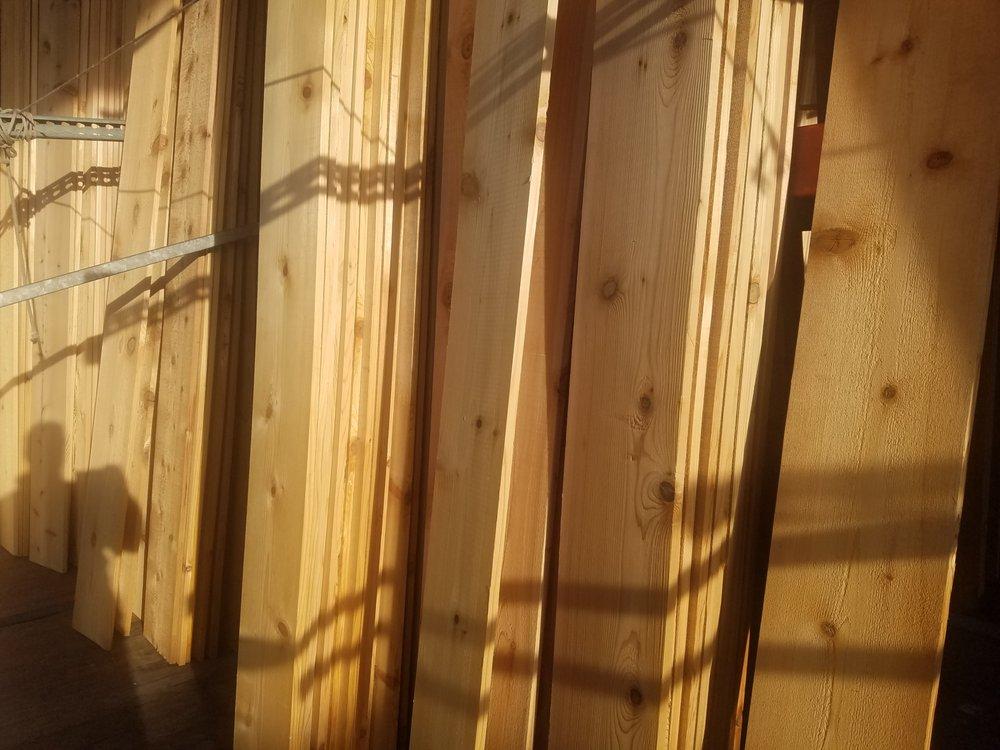 Carl's Building Supply: 10733 Rhody Dr, Port Hadlock, WA