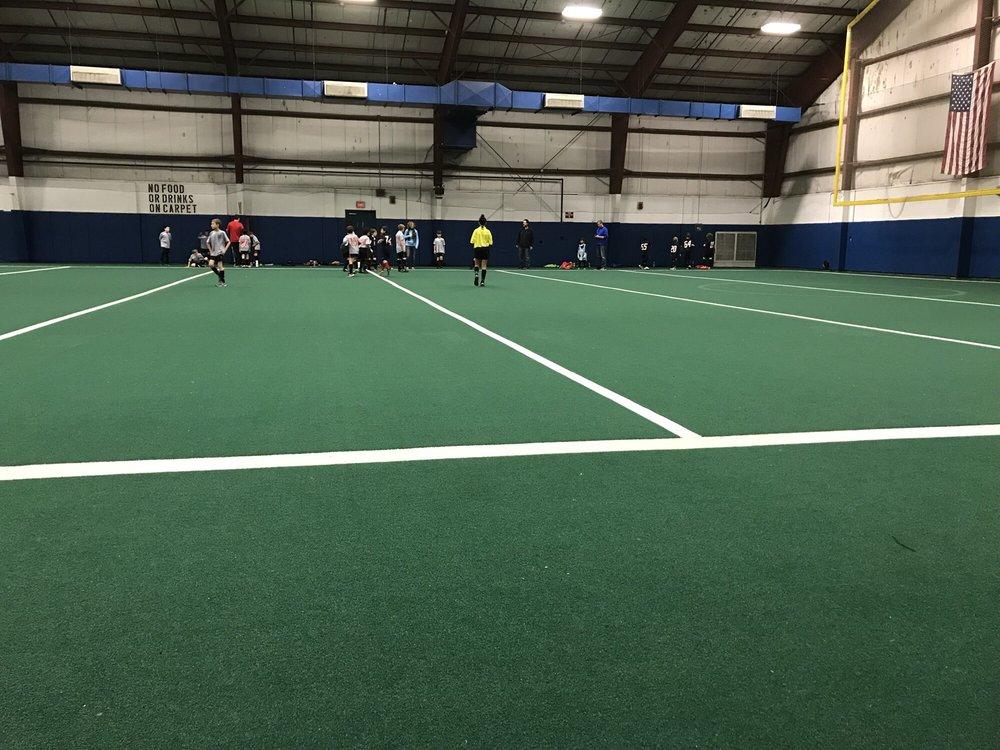 Amherst Recreation Dept: 4415 Millersport Hwy, East Amherst, NY