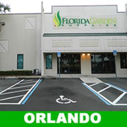 Exceptional Photo Of Florida Garden Supplies   Orlando, FL, United States. Store Front