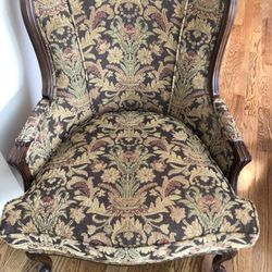 Photo Of Uriarte Upholstery Charlotte Nc United States The Old Tired Chair